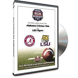 2012 Allstate BCS National Championship Game