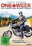 One Week - Das Abenteuer seines Lebens title=