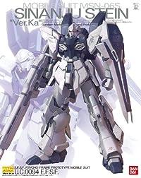 MG 1/100 MSN-06N シナンジュ・スタイン Ver.Ka (機動戦士ガンダムUC MSV)