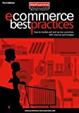 eCommerce Best Practices - How to market, sell, and service customers with internet technologies