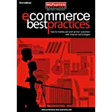 eCommerce Best Practices - How to market, sell, and service customers with internet technologies ~ Thomas M McFadyen