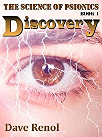 (FREE on 11/12) Discovery by Dave Renol - http://eBooksHabit.com