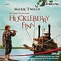 Die Abenteuer des Huckleberry Finn Hörspiel von Mark Twain Gesprochen von: Martin Semmelrogge, Thomas Piper, Michael Habeck