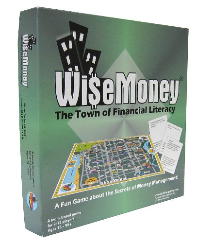 wisemoney the town of financial literacy. Cars Review. Best American Auto & Cars Review