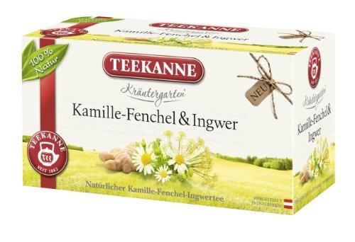 Teekanne-Krutergarten-Kamille-Fenchel-Ingwer-20-Beutel-6er-Pack-6-x-36-g