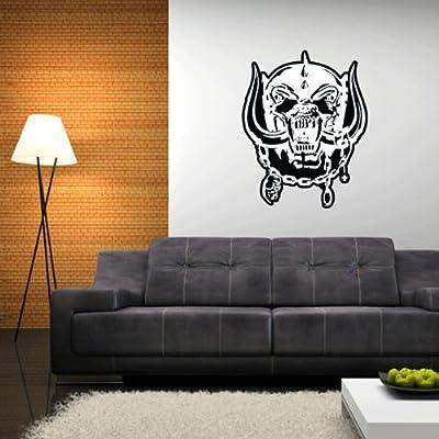 "Motorhead War-Pig heavy metal Wall Graphic Decal Sticker 25"" x 20"""