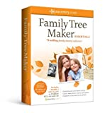 Product B0041DVMZE - Product title Family Tree Maker 2011 Essentials [Old Version]