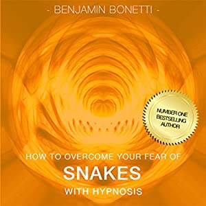 How to Overcome Your Fear of Snakes with Hypnosis Speech