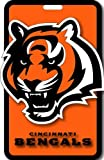 Cincinnati Bengals - NFL Soft Luggage Bag Tag at Amazon.com