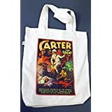 Carter the Great Book Bag