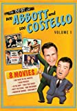 Best of Bud Abbott & Lou Costello 1 [Import]