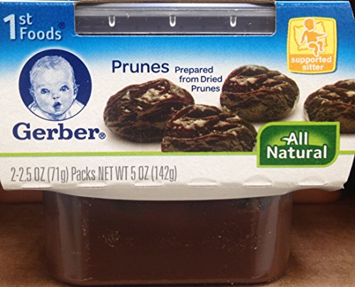 First Foods To Introduce To Babies
