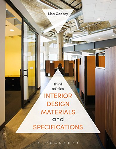 How To Download Interior Design Materials And Specifications Book