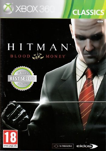 Hitman Blood Money - Classic's