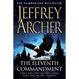 The Eleventh Commandmentby Jeffrey Archer
