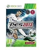 Pro Evolution Soccer 2013 /X360