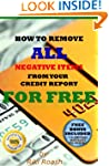 How to Remove ALL Negative Items from...