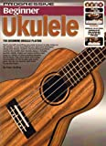 img - for 11888 - Progressive Beginner Ukulele - Book/CD/DVD book / textbook / text book