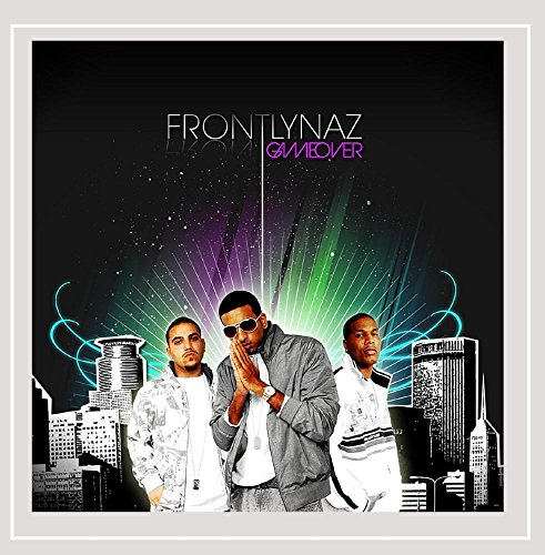Frontlynaz Inc - Game Over Lp