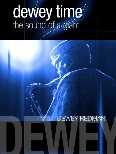 Dewey Time: The Sound of a Giant