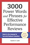 3000 Power Words and Phrases for