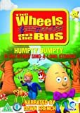 Wheels On The Bus - Humpty Dumpty & Six Other Singalong Stories [DVD]