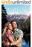 Sally's Destiny (Family Adventure Series) Episode 1 (Highland Adventure)