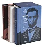 img - for The Lincoln Bicentennial Collection: 3-volume box set book / textbook / text book