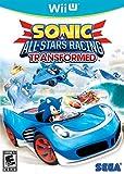 Sonic and All-Stars Racing Transformed Bonus Edition - Nintendo Wii U