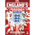 England's Road To South Africa - Two Disc Collectors Edition [DVD] [2009]