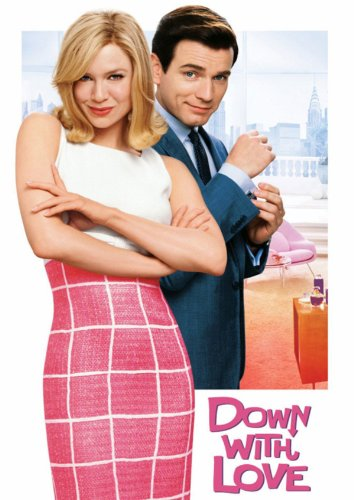 Down With Love on Amazon Prime Video UK