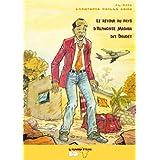 Le retour au pays d'Alphonse Mabida dit Daudet (French Edition)