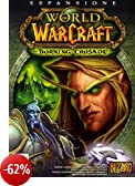 Burning Crusade - Add On World Warcraft