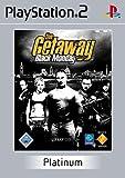 echange, troc Sony The Getaway:Black Monday