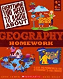 Everything You Need To Know About Geography Homework (Everything You Need to Know About)