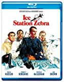 Ice Station Zebra [Blu-ray] [1968] [US Import]