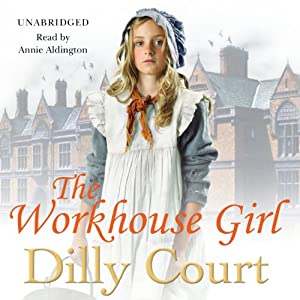 The Workhouse Girl Audiobook
