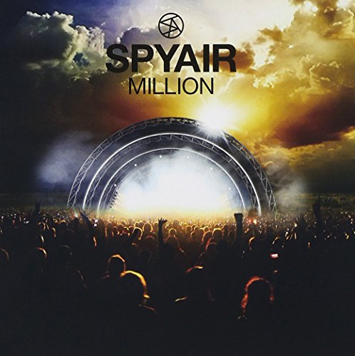 MILLION(通常盤)