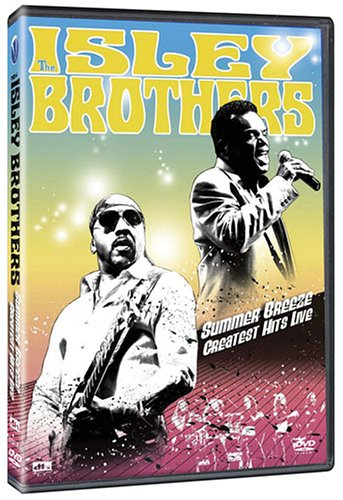 The Isley Brothers - Summer Breeze Greatest Hits - Zortam Music