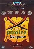The Pirates of Penzance [DVD] [1982]