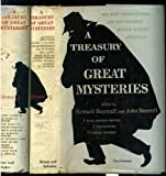 A Treasury of Great Mysteries: Volume 2
