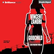 Godchild: P. I. Jack Marconi, Book 2 | Vincent Zandri