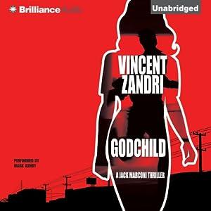 Godchild: P. I. Jack Marconi, Book 2 | [Vincent Zandri]