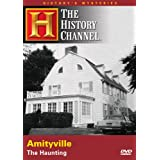History's Mysteries - Amityville: The Haunting (History Channel) ~ Artist Not Provided