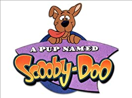 A Pup Named Scooby Doo Season 1