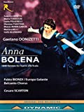 Anna Bolena (1840 vers.Scala Milano) (registrazione a Rieti 2013)