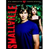 "Smallville - Die komplette vierte Staffel [6 DVDs]von ""Tom Welling"""