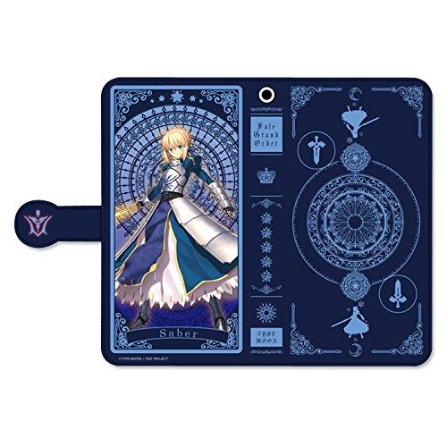 Fate/Grand Order 手帳型スマートフォンケース セイバー/アルトリア・ペンドラゴン
