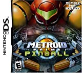 Metroid Prime Pinball (Nintendo DS)