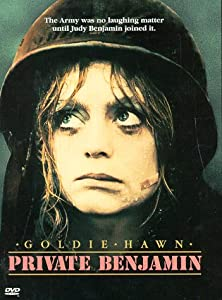 Cover of &quot;Private Benjamin (Full Screen E...